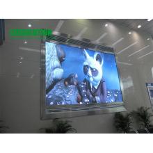 Exhibición de interior de alta resolución de LED para el alquiler, paso 4m m (LS-I-P4-R)
