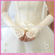WG0002 The most fashionable and graceful wedding gloves