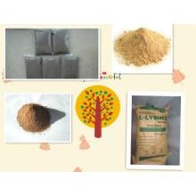 Additif d'alimentation Chlorure de choline 50% 60% 70%