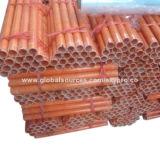 FRP (fiberglass reinforced plastic) rod