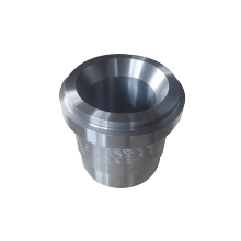 Forged Steel Pipe Fittings Drop Forged Steel Properties