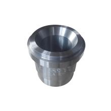 Accesorios de tubería de acero forjado Propiedades de acero forjado