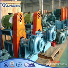Горнодобывающий шламовый насос для продажи (USC5-012)