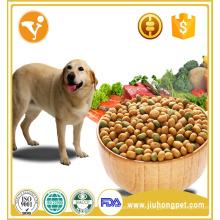 Distributeur de nourriture pour chien végétarien à haute nutrition, oem, nourriture pour chien en vrac