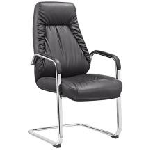 Chaise de visite de la conférence de la vente à chaud moderne sans roues (HF-D1530)