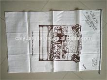 pp woven sack polypropylene 50kg bag of rice