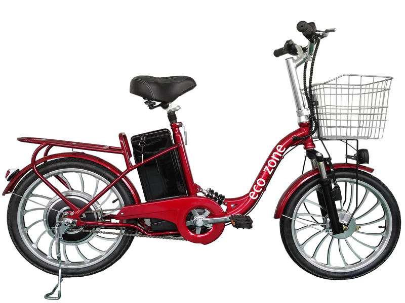 36V 10AH Electric Bicycle