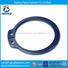 Chinese Supplier Best Price DIN471 Carbon Steel Retaining rings for shaft with dacromet/black oxide surface