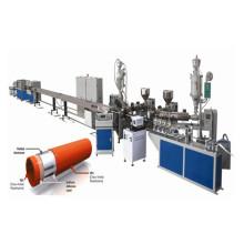 Tuyau de PE-AL-PE faisant la machine / ligne d'extrusion en plastique