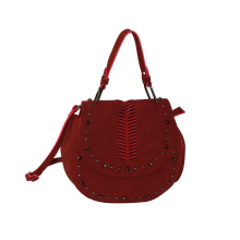 2017 Ladies Crossbody PU Shoulder Bag Zxk1501