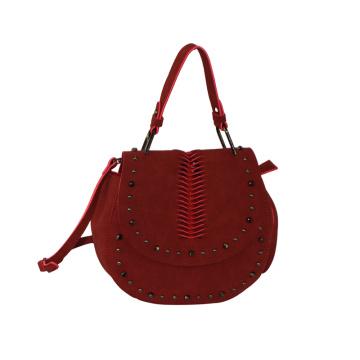 2017 Ladies Crossbody PU Shoulder Bag Zxk1501