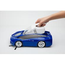 Multifunctional Race Car Intelligent Robot Vacuum Cleaner