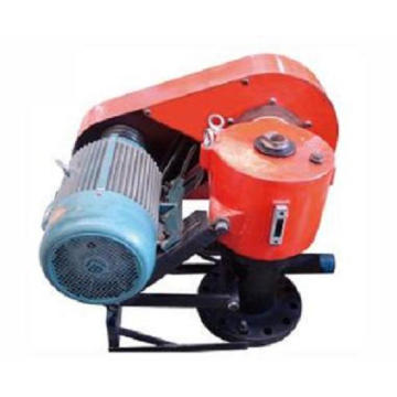 Multi Grade Screw Pump