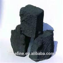 80-120mm hoher Qualitätsniedriger und Moisture Gießereikoksgebrauch für Roheisen produziert