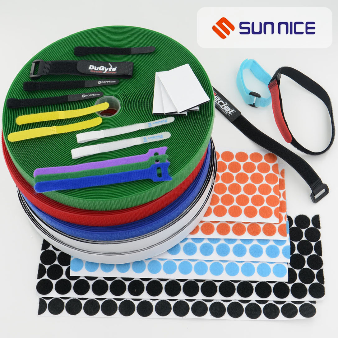 multi-specification adhesive straps