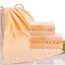 Thin Bath Towel