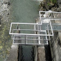 Bar Galvanized Steel Bar Grid Bridge Deck
