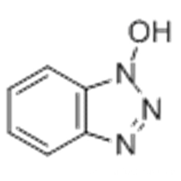 1-Hydroxybenzotriazole hydrate CAS 123333-53-9