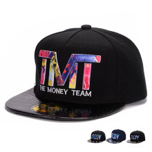 Fashion Embroidered Cotton Twill Baseball Sport Street Dancing Cap (YKY3351)