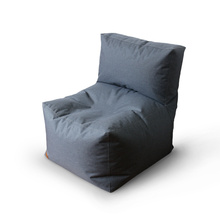 Best quality Low price for Adult Bean Bags in fabric with Suede, Faux Leather, Nylon, Polyester for both indoor and outdoor use Bean bag chairs for adults beanbag cover only export to Norfolk Island Suppliers