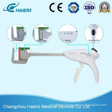 Titanium Ethicon Surgical Stapler Disposable Linear Stapling Devices by Oxirane