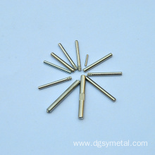 Stainless steel cnc machining metal shaft