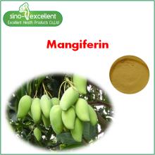 Mango Extract Poeder Mangiferine