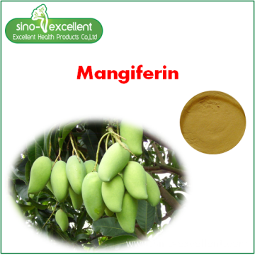 Mango Extract Powder Mangiferin