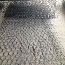 High Quality And Best Price Gabion Mesh