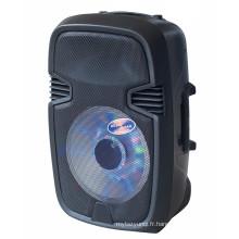 Haut-parleur multimédia rechargeable Fs-23D