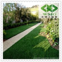 Amusement Artificial Garden Grass, Backyard Synthetic Turf