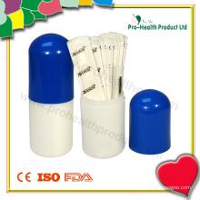 Conjunto de presentes em forma de cápsula (PH4115)