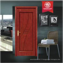 Longxuan haute qualité Spécialité Portes / Portes acoustiques / Portes doublées au plomb