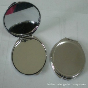 Рекламное компактное зеркало для макияжа (BOX-08)