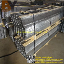 High Ribbed Formwork Panels Hy-Rib Expanded Mesh