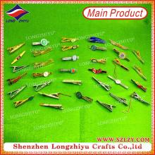Las barras de lazo durables baratas al por mayor de alta calidad de los clips de lazo del metal de la alta calidad