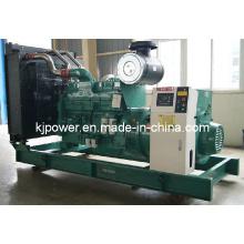 Conjunto de gerador Cummins 500kVA, Conjunto de gerador a diesel (KTA19-G4)