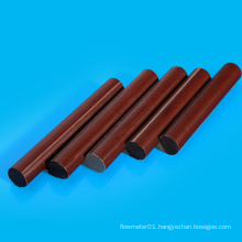 Thermal Insulating Phenolic Laminated Cotton Cloth Rod