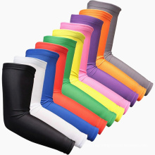 Sports Activities Breathable UV Protection Cooling Arm Protector Sunscreen Sleeve