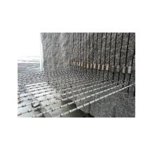 7.3 mm Multi Wire Granite Marble Slab Cutting Diamond Wire Saw Rope Block slab cutting