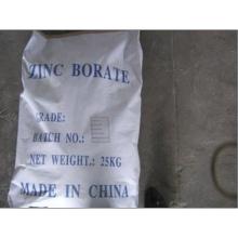 High Quality Flame Retardant Zinc Borate for Industrial Grade