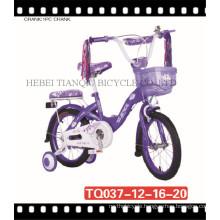 Best Seller Four Wheels Children Bike/Kids Cycle/Bicicleta Infantil