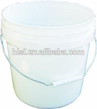 Industrial plalstic bucket