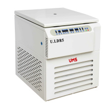 U.LDR5 Large Capacity Refrigerated Low Speed Centrifuge