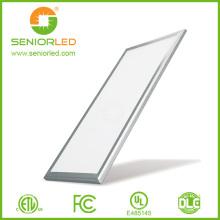 Vidro do painel da luz do diodo emissor de luz da alta qualidade e tampa do PC Opcional