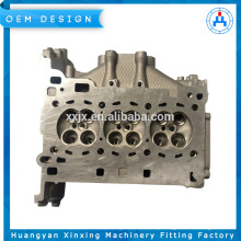 A360 China OEM Good Quality High Precision Aluminum Engine Spare Parts