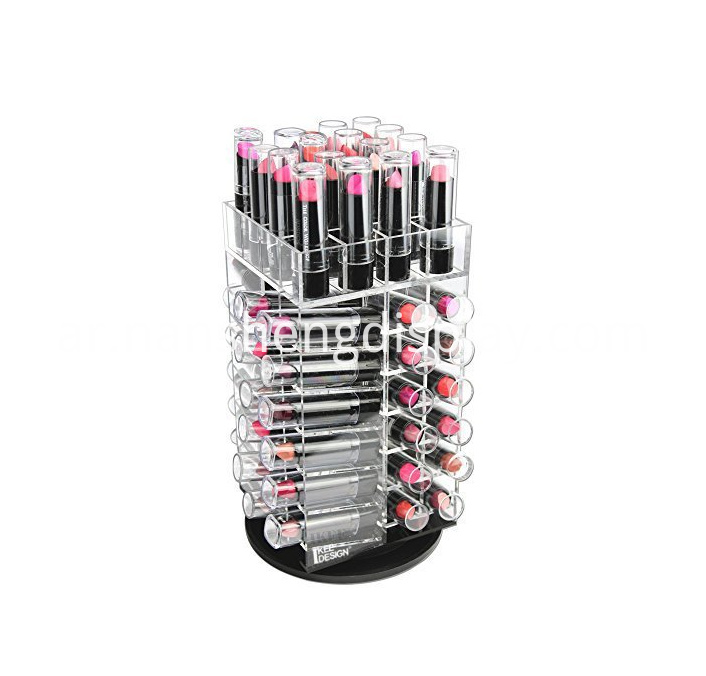 Mini Spinning Lipstick Towers