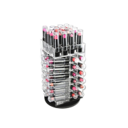 Mini Spinning Lipstick Towers Acrylic Lipstick Holders