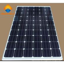 145W Módulos Mono de Celdas de Energía Solar para Casa