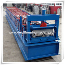 Snap Lock Single Roll Forming Machine